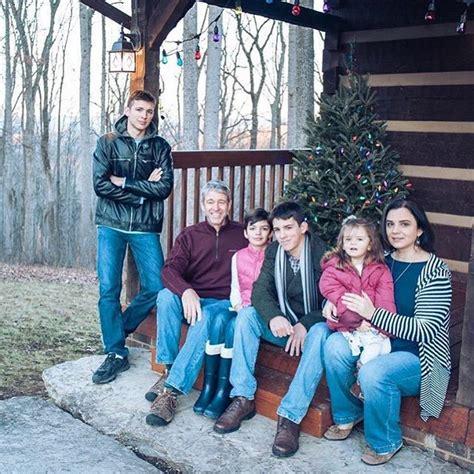 merry christmas   washer family ian paul rowan evan bronwyn  charo frases