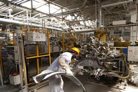 Maruti Suzuki Manufacturing Future Indian Manufacturing Labour Or Capital Livemint