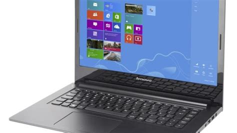 Laptop Lenovo Ideapad S405 lenovo ideapad s405 review expert reviews