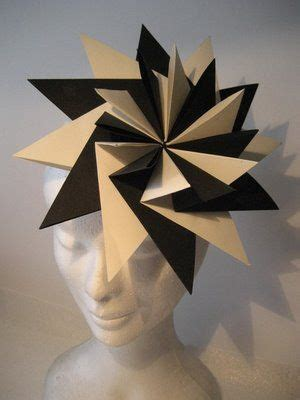 Origami Hats Designs - 364 best images about costuming on renaissance