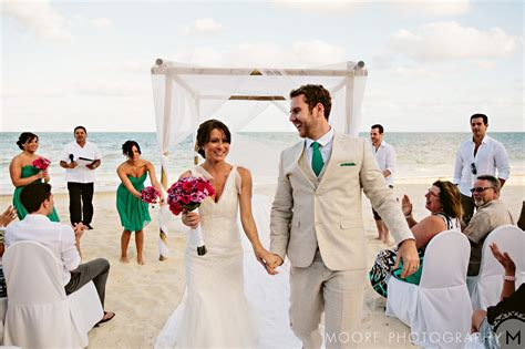 real weddings samantha and blake tie the knot at now