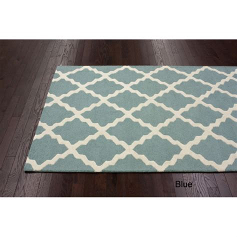 Pottery Barn Moroccan Rug Copy Cat Chic Pottery Barn Lattice Rug
