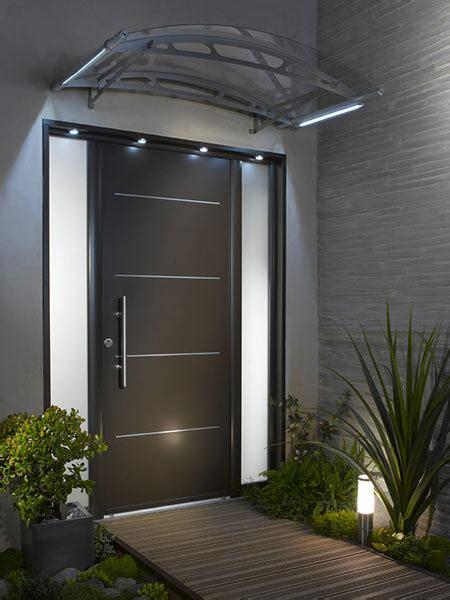 ingresso abitazione pensilina reggio emilia realizzazione tettoia metallica