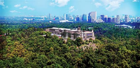 recaudanet ciudad de mxico respira la frescura del bosque de chapultepec visit m 233 xico