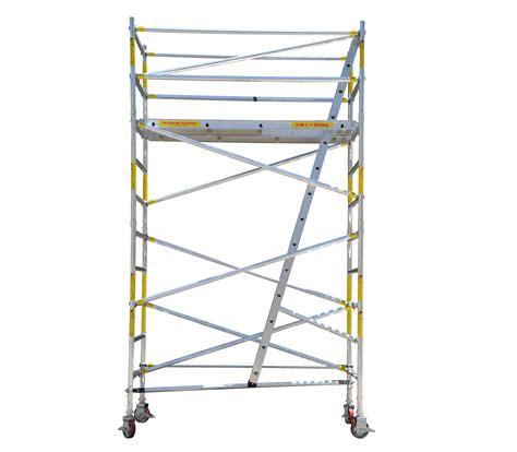 aluminium mobile scaffolding lockscaf 3 0m aluminium mobile scaffold width mr