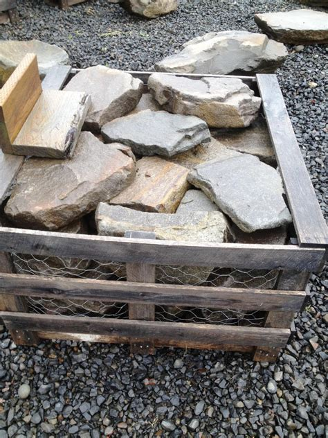 marvelous flat rocks for landscaping 8 decorative flat