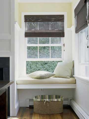 modern furniture window seat design ideas