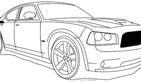 1970 Dodge Charger Coloring Pages Coloring Pages Dodge Charger Coloring Pages