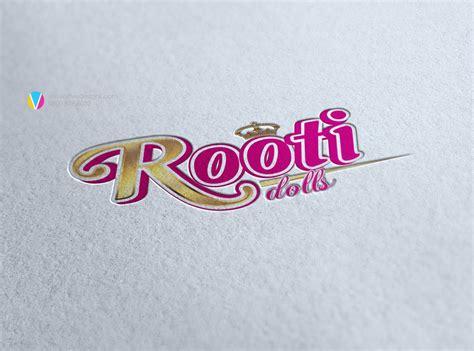 doll logo design dolls logo design