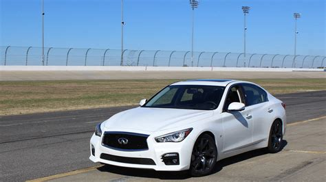 Infiniti Q50s Horsepower by 2014 Infiniti Q50s Road Tests