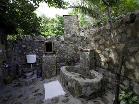 natural stone bathtub 22 natural stone bathtubs emphasizing their spatialities