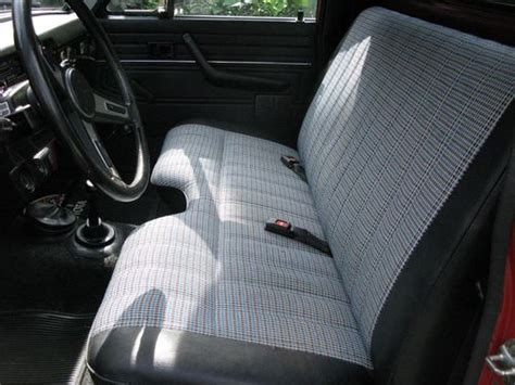 toyota bench seat driving line s 7 bad truck trends from the 1980s ford