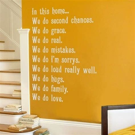 cute sayings for home decor for the family room cute quote home decor pinterest