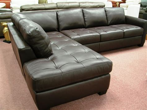 Leather Sofas For Sale Roselawnlutheran Brown Leather Sofas For Sale