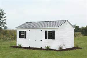12x20 shed 12x20 storage building cottage style