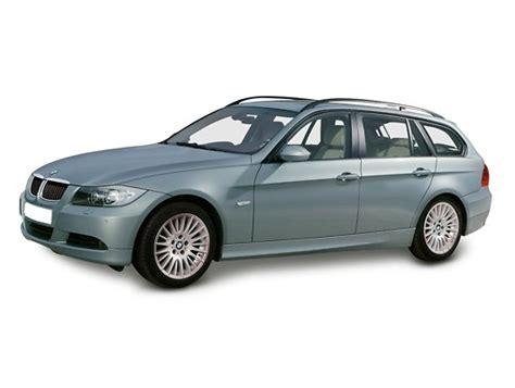 Bmw 3er Reihe Kombi Ausstattungsvarianten by Bmw 3er E91 Touring 2005 2012 187 Carfacto De