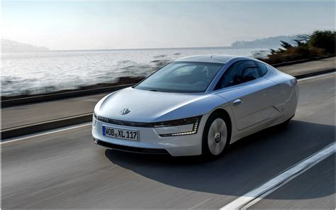 Volkswagen Car volkswagen xl1 review autocar electric cars and hybrid