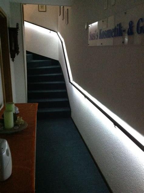 beleuchtung im handlauf flexo handlauf flexo handl 228 ufe mit beleuchtung innen