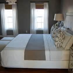 fieldcrest bedding gray bedroom contemporary bedroom benjamin moore galveston gray