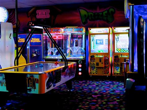 Sweepstakes Arcade - arcade and stuff shop