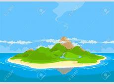 Big island clipart - Clipground Juan De Nova Island