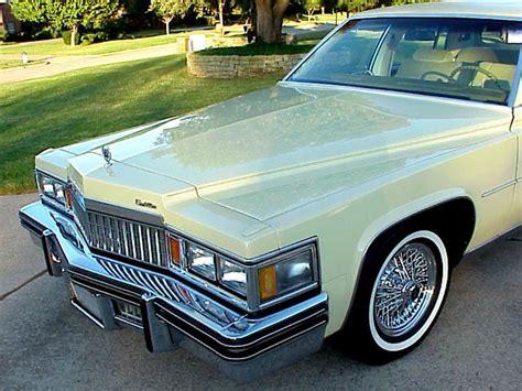 1978 Cadillac Fleetwood Brougham 1978 Cadillac Fleetwood Brougham Notoriousluxury
