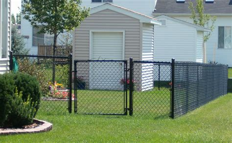 Cost Of Backyard Fence by Privacy Fence Ideas And Costs For Your Home Garden And