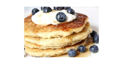 breakfast paleo pancakes healthy paleo recipes popsugar fitness photo 7