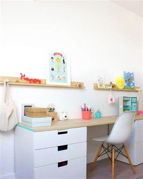 Appartements Design And Rangements On Pinterest Planche Pour Bureau