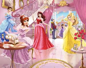 Princess Wall Murals fairy princess wallpaper mural wall murals ireland