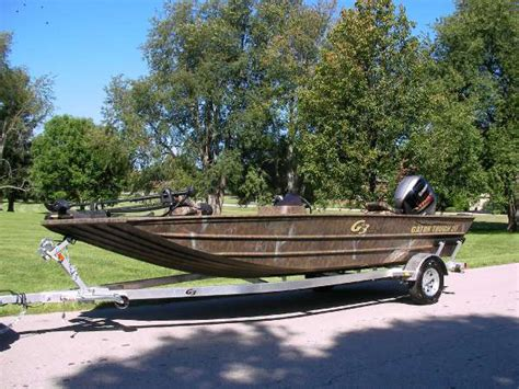g3 boats kentucky g3 boats boats for sale in versailles kentucky