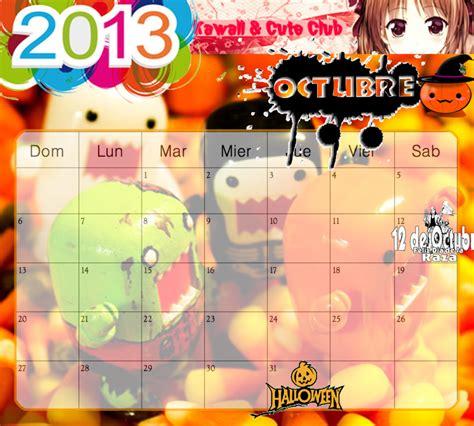 K Calendario Informaciones