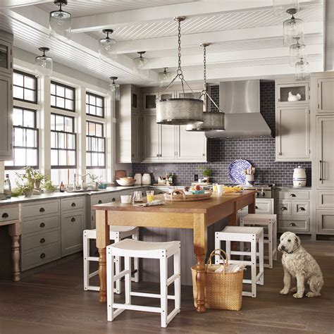 house decorating ideas kitchen thom felicia upstate new york lake house lake house