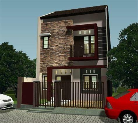 desain gambar rumah tipe 36 denah new desain rumah cluster type 36