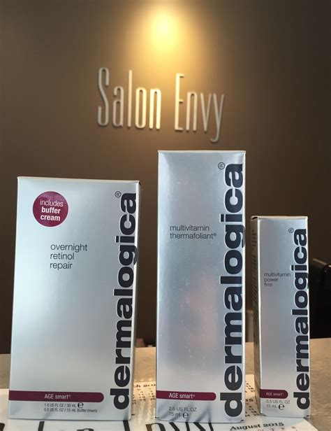 Envy Free Derma Paket 1 dermalogica our top 3 best selling products best