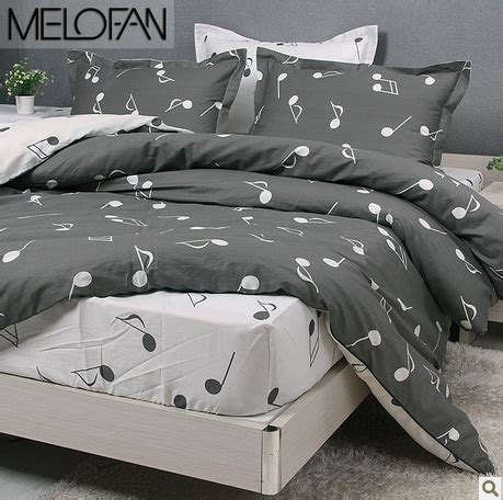 free music beds popular music notes bedding buy cheap music notes bedding