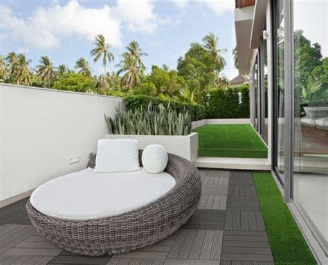 Decoration Terrasse Exterieur by D 233 Coration Ext 233 Rieur Pour Balcon Et V 233 Randa En 62 Id 233 Es