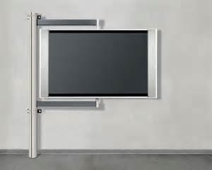 fernsehhalterung decke wissmann tv wandhalterung solution 112