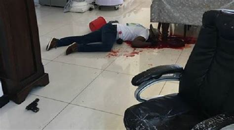 robbing a house house robbery suspect shot dead in bardene south africa today media