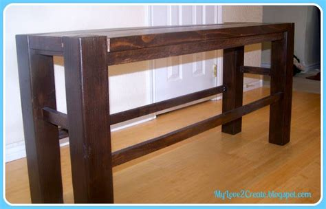 bar height benches kitchen best 25 counter height bench ideas on pinterest used bar stools kitchen island