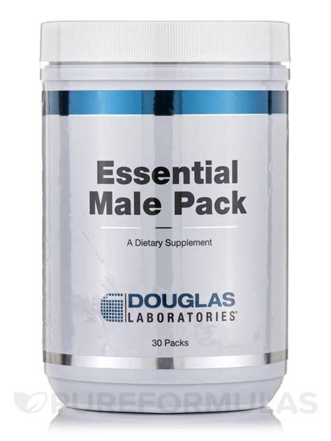 Detox Pack Douglas Laboratories Reviews by Essential Pack 30 Packs