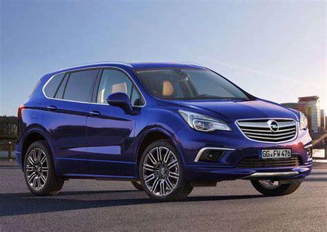 Opel Zafira Specs by New 2016 Opel Zafira Price Release Date Engine Specs