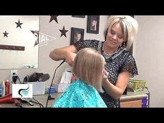 blunt haircut with the crea clip how to change your hairstyle without cutting length
