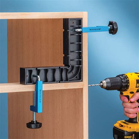 clamp  assembly square rockler woodworking  hardware