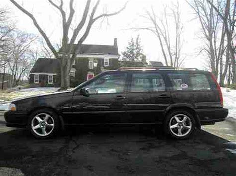 volvo v70 r wagon for sale find used 1998 volvo v70 r wagon 4 door 2 3l all wheel