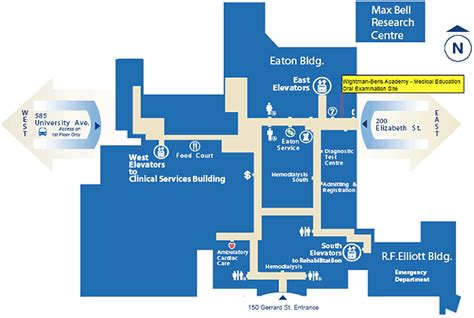 toronto general hospital floor plan toronto general hospital floor plan thefloors co