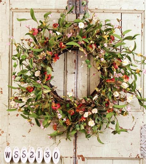 Front Door Wreaths For Summer Pin By Wreaths For Door Laurie Karras On Summer Door Wreaths Pint