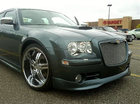 Chrysler Parts by Chrysler 300 And Chrysler 300c With Vip Style Dash Z