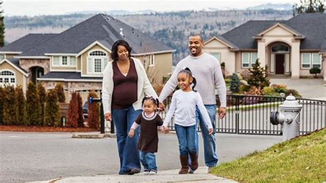 best place to raise african american family how long 1 million in savings will last in every state