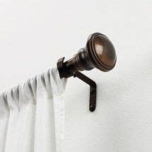 canopy drapery rod set 17 best ideas about curtain rod canopy on pinterest bed